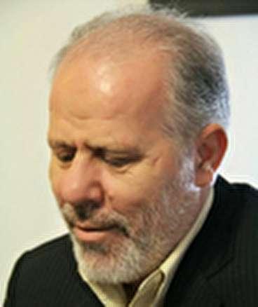 عکس خبري -نقطه هدف دولت اسلامي در هندسه انقلاب اسلامي