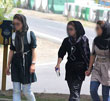 عکس خبري - پوشش وارداتي، بلاي جان فرهنگ
