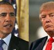 عکس خبري -ترامپ و اوباما خيلي هم با هم فرقي ندارند