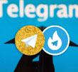 عکس خبري -چرا نبايد از هاتگرام و طلاگرام استفاده کرد؟