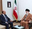 عکس خبري -مقابل دشمنان «عراقِ قدرتمند و آرام» با قدرت بايستيد