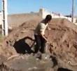 عکس خبري -دستان کوچکي که دستان تهيدستان را ميگيرند + فيلم