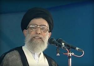 عکس خبري -رهبرانقلاب: انقلاب بايد به زندگي و رفاه مردم بپردازد + فيلم