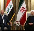 عکس خبري -سفر روحاني به عراق دير، اما خوب است