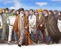 عکس خبري -پيمان برادري و جوانمردي براي تحقق بيانيه گام دوم انقلاب بستهايم