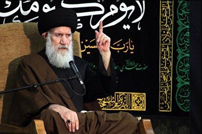 عکس خبري - بشنويد/ توصيه هايي از حجت الاسلام و المسلمين فاطمي نيا براي جوانان
