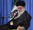 عکس خبري -رهبر انقلاب شهادت امام جمعه کازرون را تسليت گفتند