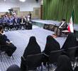 عکس خبري -رهبر انقلاب: دولتها در واگذاريها خوب عمل نکردند