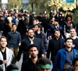عکس خبري -توصيه تاريخي امام خامنهاي به تشکلهاي دانشجويي در روز اربعين