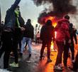 عکس خبري -حاميان داخلي «نفاق» خواستار مجازات مدافعان امنيت شدند!