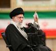 عکس خبري -رهبر انقلاب: هر کسي به امنيت ايران علاقمند است، در انتخابات شرکت کند