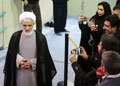 عکس خبري -چرا چهرهي شاخص اصلاح طلبان در تهران 69 هزار راي آورد؟