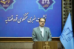 عکس خبري -اسدبيگي به ?? سال حبس محکوم شد/ حکم سرکرده گروهک منافقين صادر شد
