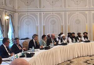 عکس خبري -طالبان: تاکتيک فشار در افغانستان نتيجه نداده است