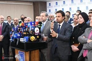 عکس خبري -نتايج نهايي انتخابات عراق اواخر اکتبر اعلام ميشود/مقام عراقي: امکان تغيير نتايج انتخابات وجود دارد