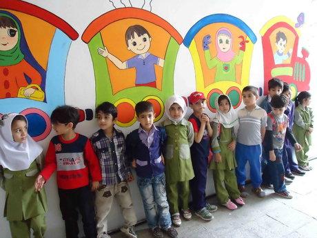 آينده کودکان در گرو تصميم گيريهاي امروز ماست