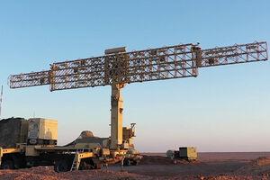 عکس خبري -رادار بومي «قدس» نيروي هوافضاي سپاه عملياتي شد