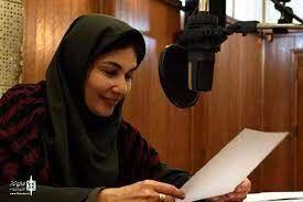 عکس خبري -شهين نجفزاده گوينده جديد «جعبه موسيقي» به جاي مريم نشيبا