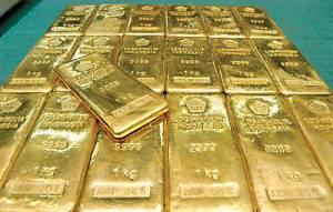 عکس خبري -  چشم انداز بهاي طلا از نگاه کارشناسان بانک انگليسي