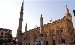 عکس خبري -ممانعت پليس مصر از برگزاري مراسم عاشورا در قاهره