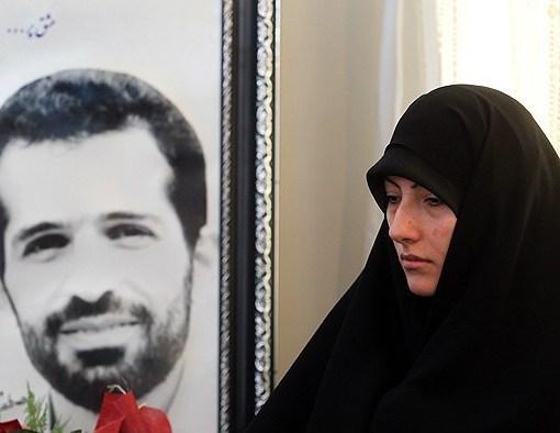 عکس خبري -نظر شهيد احمدي روشن درباره مذاکرات با 1+5