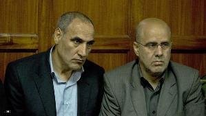 عکس خبري -15 سال زندان در انتظار 2 ايراني بازداشتي