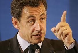 عکس خبري -پاسخ الجزاير به اظهارات ساركوزي