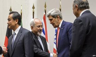 عکس خبري -توافقنامههستهاي ايران موضع اين کشور را در منطقه تقويت خواهد کرد
