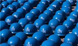 عکس خبري -سازمان ملل نيروهاي محافظ به ليبي اعزام ميکند