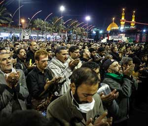 عکس خبري -چرا نميتوانند جلوي قدرت نمايي اسلام ناب را بگيرند؟