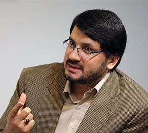 عکس خبري -ميزان تحقيق و توسعه علمي هسته اي ايران بايد به رسيمت شناخته شود/بايد بندهاي توافق نهايي شفاف باشد