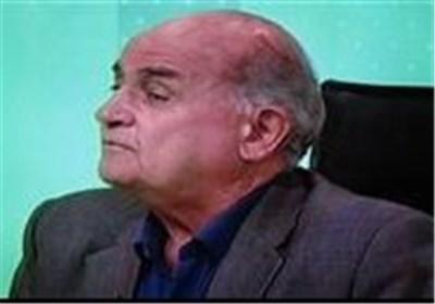 عکس خبري -عدمحضور استقلاليها در مراسم تشييع شادروان قليزاده