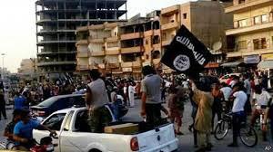 عکس خبري - ربودن امام جماعت مساجد توسط داعش