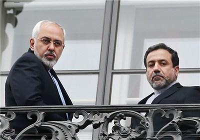 عکس خبري -گزارش ظريف و عراقچي به مجلس