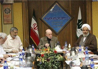 عکس خبري -برگزاري نشست ? جانبه مؤتلفه، ايثارگران و پايداري