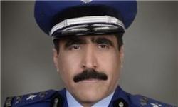 عکس خبري -فرمانده نيروي هوايي عربستان در يمن کشته شد