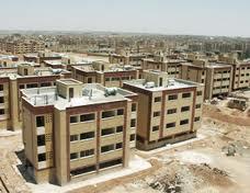عکس خبري -آغاز ساخت مسکن مهر براي تهرانيها