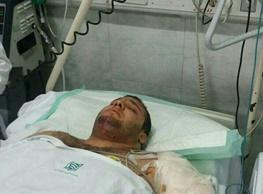عکس خبري - گلايههاي مادري که فرزند قهرمانش به جاي ريو، در بيمارستان است