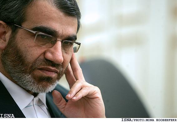 عکس خبري -واکنش شوراي نگهبان به نامه رئيسجمهور