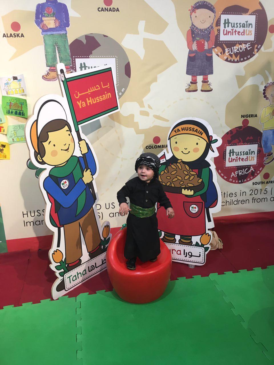 عکس خبري -تجربه بيسابقه توليد برنامه کودک در خارج از کشور