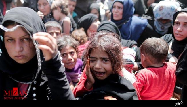 عکس خبري -ابعاد آشکار و پنهان طرح ايجاد مناطق امن در سوريه