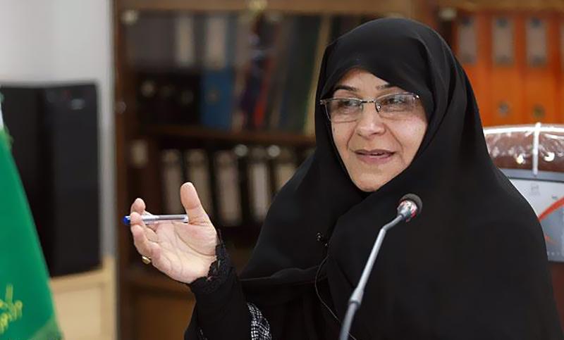 عکس خبري -روحاني بار ديگر رئيسجمهور شوداقتدار ملت و نظام از بين خواهد رفت