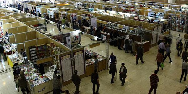 عکس خبري -240 هزار عنوان کتاب پيش چشم علاقمندان در نمايشگاه بين المللي کتاب