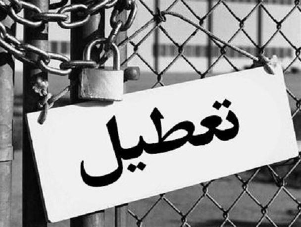 عکس خبري -سوء مديريت باعث ورشکستگي واحد هاي توليدي کشور شد