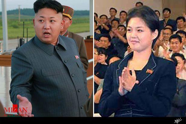 عکس خبري - شرايط ويژه رهبر كره شمالي براي ازدواج خواهرش