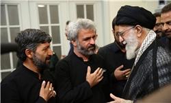 عکس خبري -شهيد حججي با جهاد مخلصانه و شهادت مظلومانه، خود و ملت را عزيز کرد