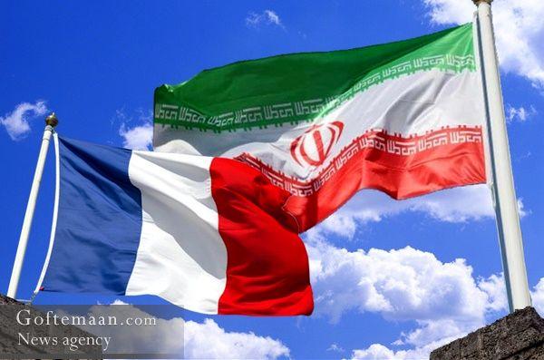 عکس خبري -بلايي که فرانسه به کمک مسئولين سر آينده صنعت ايران ميآورد