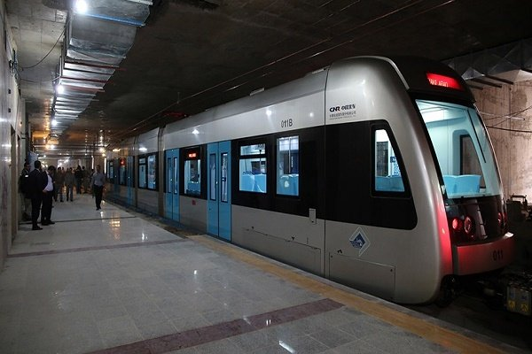 عکس خبري -هدف از گراني بليت مترو چيست؟
