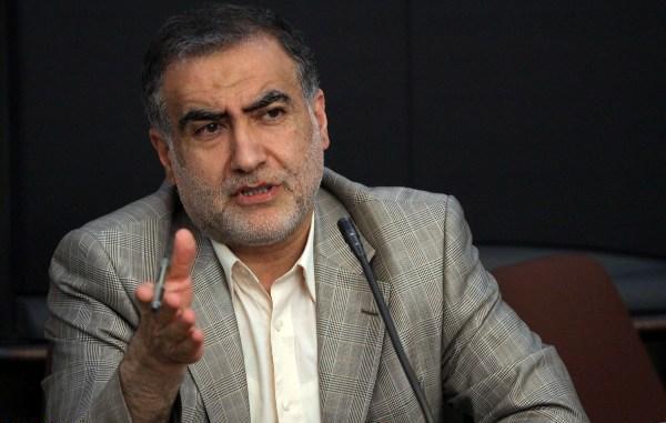 عکس خبري -سوء مديريت در اقتصاد کشور روشن است/ مسبب نوسانات ارزي دولت ندارد