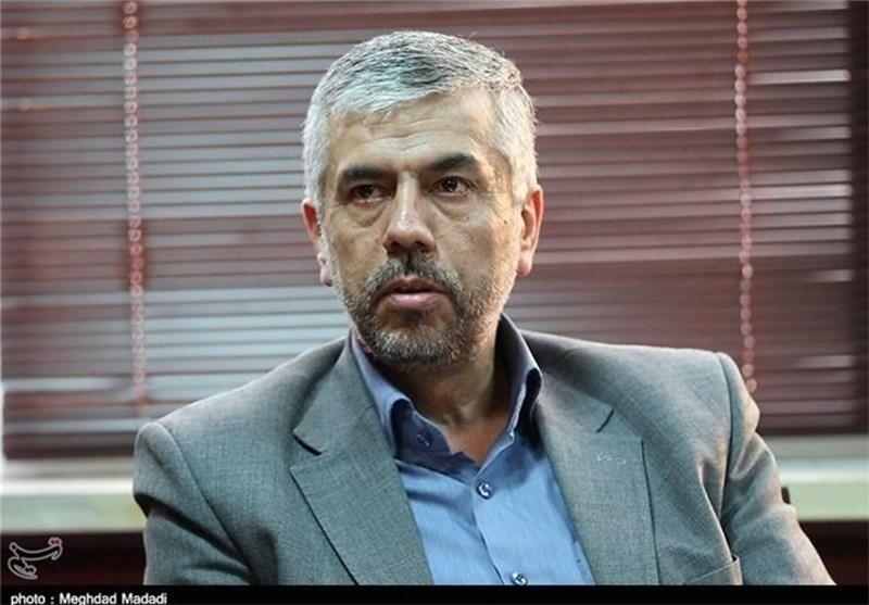 عکس خبري -دشمن به دنبال خدشه دار کردن وحدت و انسجام ملت ايران است